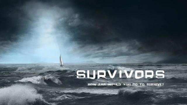 Lino Guanciale nel cast di Survivors I Sopravvissuti |  serie tv internazionale Rai