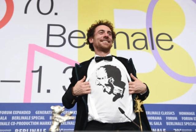 elio germano berlino berlinale 2020 1