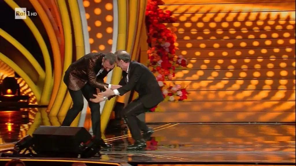 Sanremo 2020 ascolti terza serata, record di share degli ultimi 23 anni, Mika supera Roberto Benigni con picchi del 60,9%