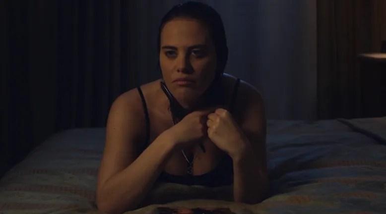 """Il cortometraggio """"Three"""" di Alberto Bambini con Melania Dalla Costa miglior horror al Los Angeles Film Awards"""