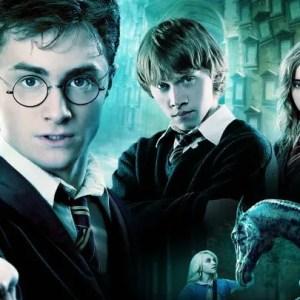 Ascolti TV Social Auditel 30 marzo 2020, Harry Potter e l'Ordine della Fenice stravolge il trending topic