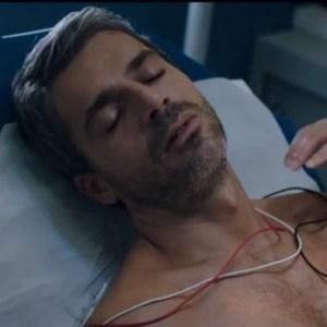 Doc Nelle Tue Mani ascolti prima puntata, il medical italiano con Luca Argentero esordisce con oltre 7 milioni di telespettatori