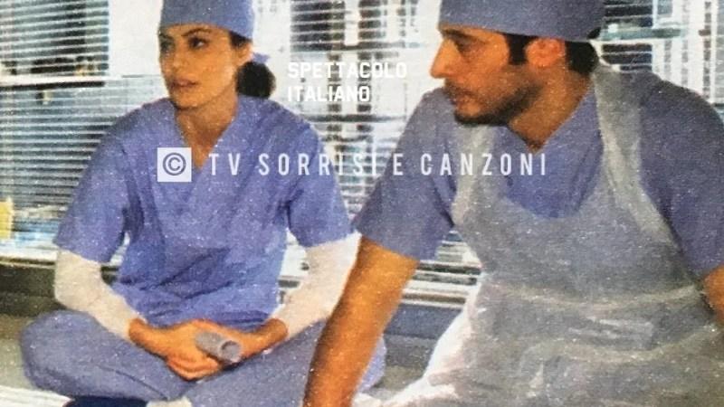 Lino Guanciale intervista Tv Sorrisi e Canzoni «Dopo le riprese de L'Allieva 3 comincerò con la serie tv Sopravvissuti»