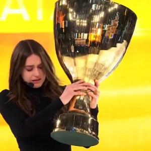 Ascolti TV Social Auditel 3 aprile 2020: Gaia Gozzi vince la finale di Amici 19, Javier il più twittato sui social