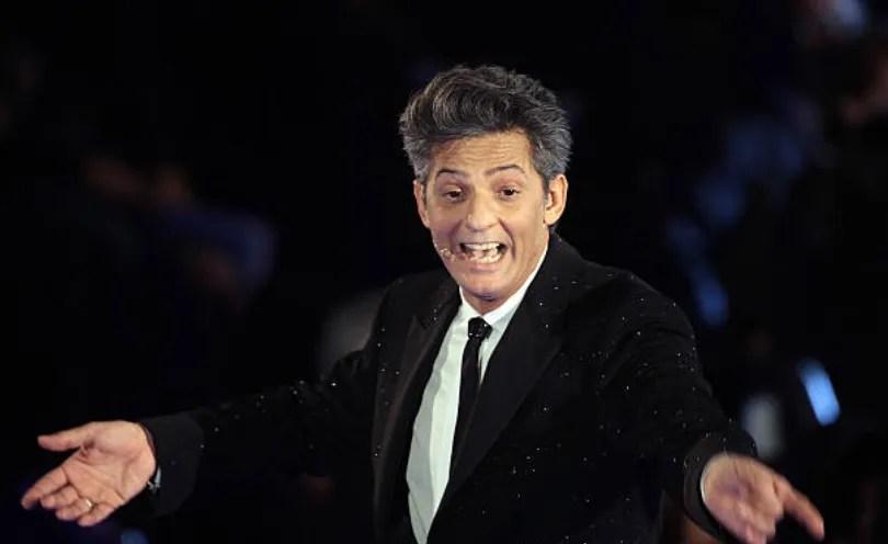 Fiorello 60 anni dello showman più grande dello spettacolo italiano, dai villaggi turistici a Sanremo FOTO