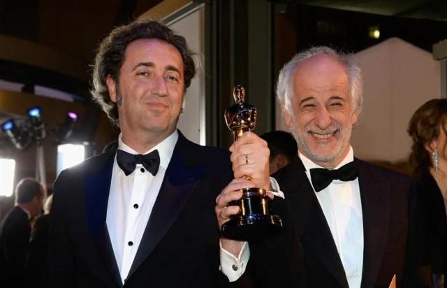 """I 50 anni di Paolo Sorrentino, il regista che ha portato """"La"""