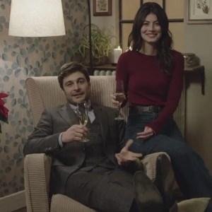 """L'Allieva 3 Alessandra Mastronardi """"Antonia Liskova mi sfiderà sul lavoro, non ci sarà un triangolo amoroso con Lino Guanciale"""""""