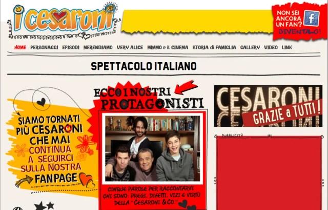 i-cesaroni-sito-2019
