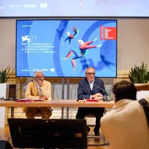 Venezia 77 programma completo e ospiti. Quattro film italiani in concorso, anteprima del Lido