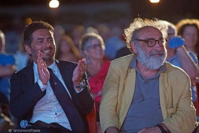 magna graecia film festival 2020 ospiti alessandro haber