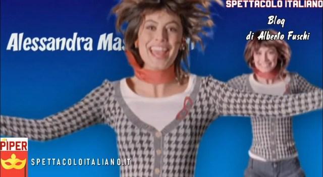 Alessandra Mastronardi I Cesaroni «Sì a una reunion |  No a una nuova stagione» VIDEO