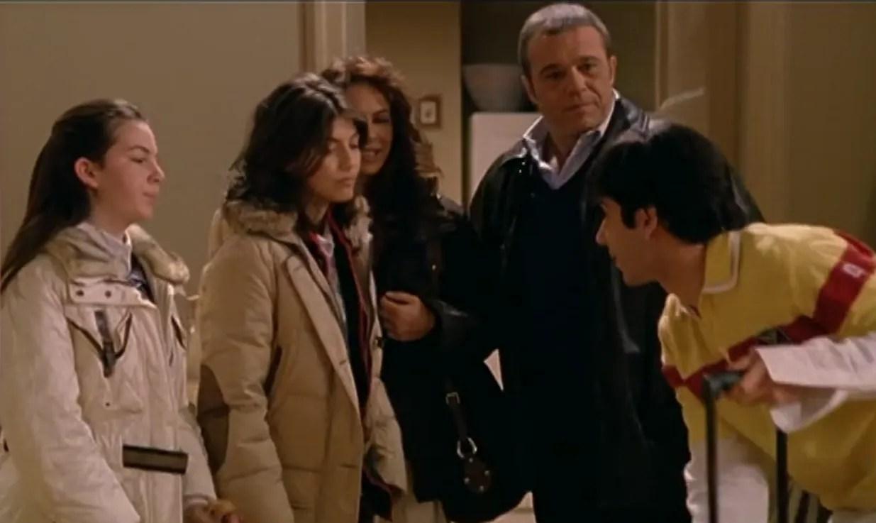 I Cesaroni prima puntata il 7 settembre 2006, 14 anni fa nasceva la fiction più amata dagli italiani