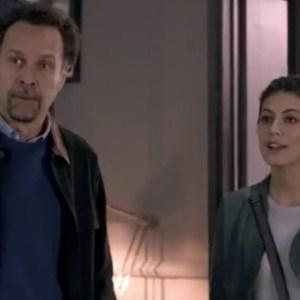 """L'Allieva 3 intervista a Fabrizio Coniglio """"La terza stagione sarà molto diversa, Lino Guanciale e Alessandra Mastronardi persone stupende"""""""