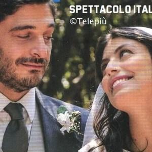 L'Allieva 3 matrimonio di Alice e Claudio. Sogno o realtà? «La promessa nella prima puntata» FOTO Telepiù