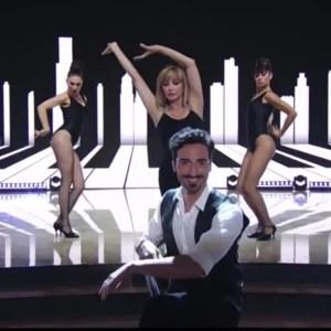 Ballando con le stelle 2020 classifica quinta puntata, Alessandra Mussolini e Maykel Fonts vincitori, eliminati Catalani-Villfor e Sastri-Di Pasquale