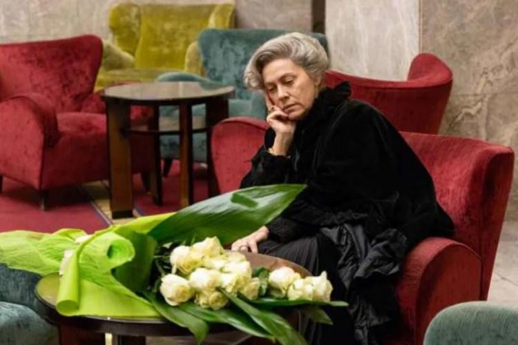 Rita Levi Montalcini film con Elena Sofia Ricci, il cast e la trama, stasera in tv su Rai 1