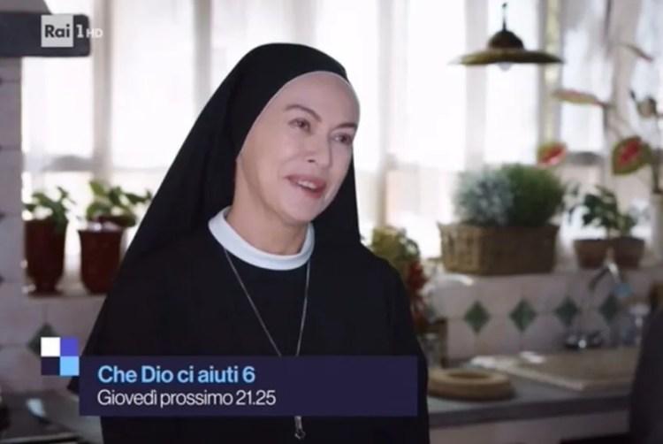 Che Dio ci aiuti 6 anticipazioni quinta puntata, promo e trama del 28 gennaio