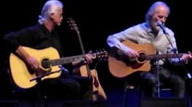 Jimmi Page & Roy Harper