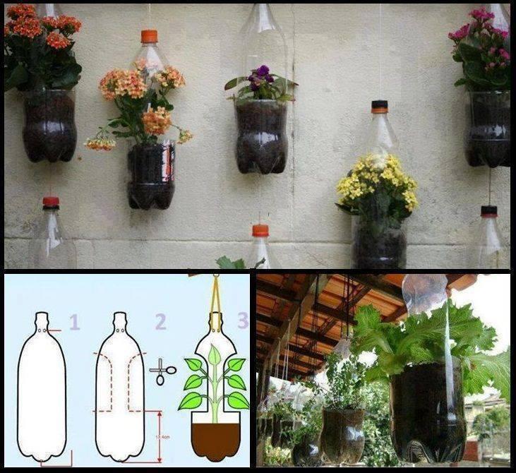 Vaso per piante fai da te  Spettegolando