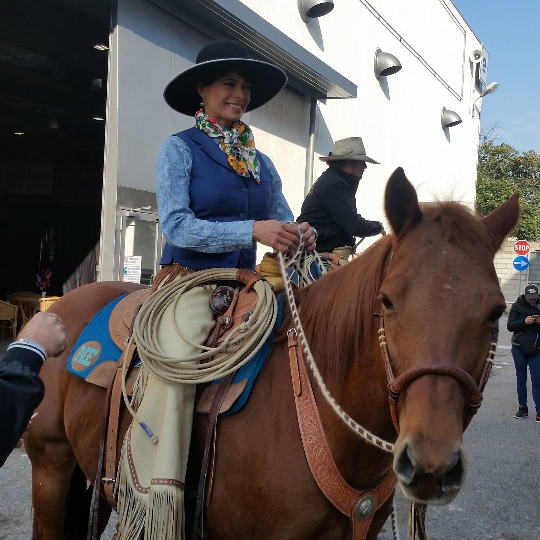 Natalia Estrada che fine ha fatto Ecco la sua nuova vita