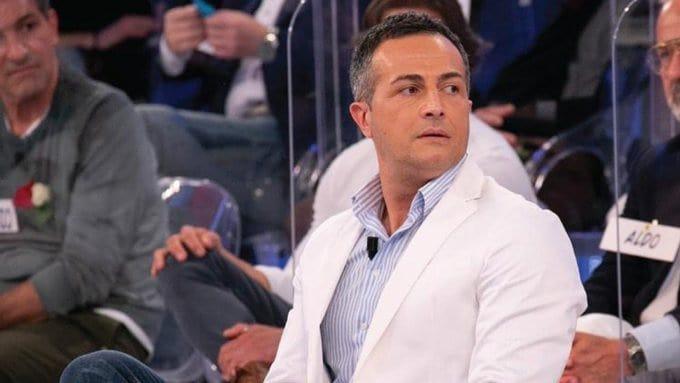 """Riccardo Guarnieri e l'ipotesi di tornare a Uomini e Donne: """"C'è una parte di me che tornerebbe"""""""