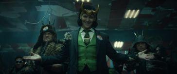 Loki, il trailer italiano della serie Disney Plus con Tom Hiddleston