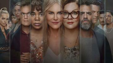 Nove Perfetti Sconosciuti, il full trailer italiano della serie Amazon