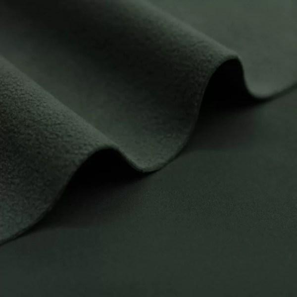 olijfgroen -stof