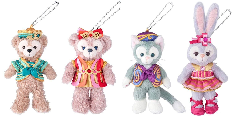 人氣話題 -- 東京迪士尼歡慶35週年~限定商品看這裡