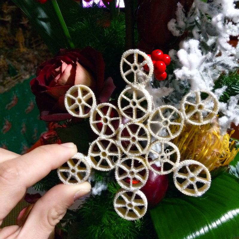 Idee per Natale piccole decorazioni per il vostro albero  Ezio Totorizzo  Docente e