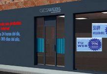 Geswebs la Enseña líder en su sector sigue su imparable crecimiento