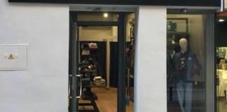 Harper & Neyer celebra su opening party en su tienda de Madrid