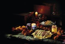 "RIBS celebra el ""Day of the Dead"" en su tradicional Big Party de Halloween"