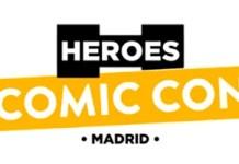 Comic Stores participa en Comic Con Madrid