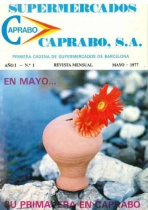 Galería Revista Sabor de Caprabo