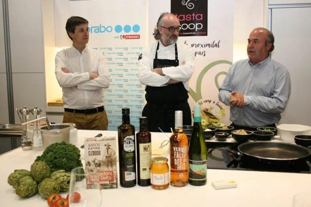 caprabo-y-la-fcac-celebran-la-i-jornada-de-cocina-de-proximidad
