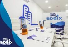Franquicia Adaix una gran opción para comenzar en el sector inmobiliario