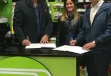 Nueva papelería en Madrid Puente de Chamartin de Alfil