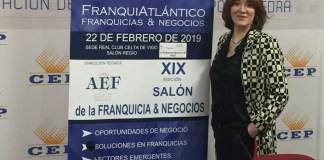 """Franquiatlántico traslada su sede a la """"milla de oro"""" de Vigo"""