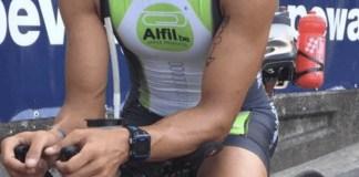 Alfil Be Papelería & Hobby se apunta al deporte familiar