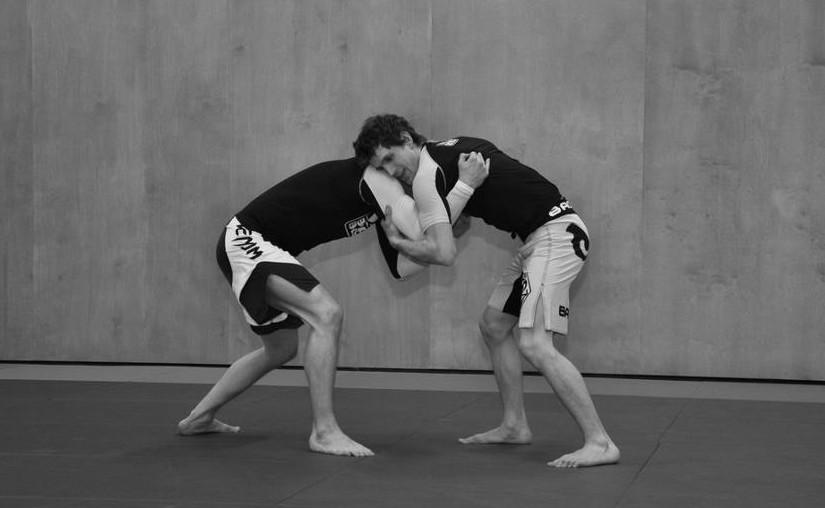 Pelgrimstocht van een judoka
