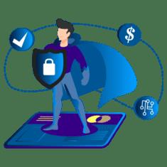 Spg grossiste informatique Cyber sécurité