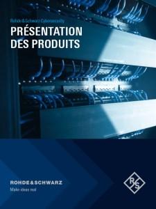 Brochure Rohde & Schwarz
