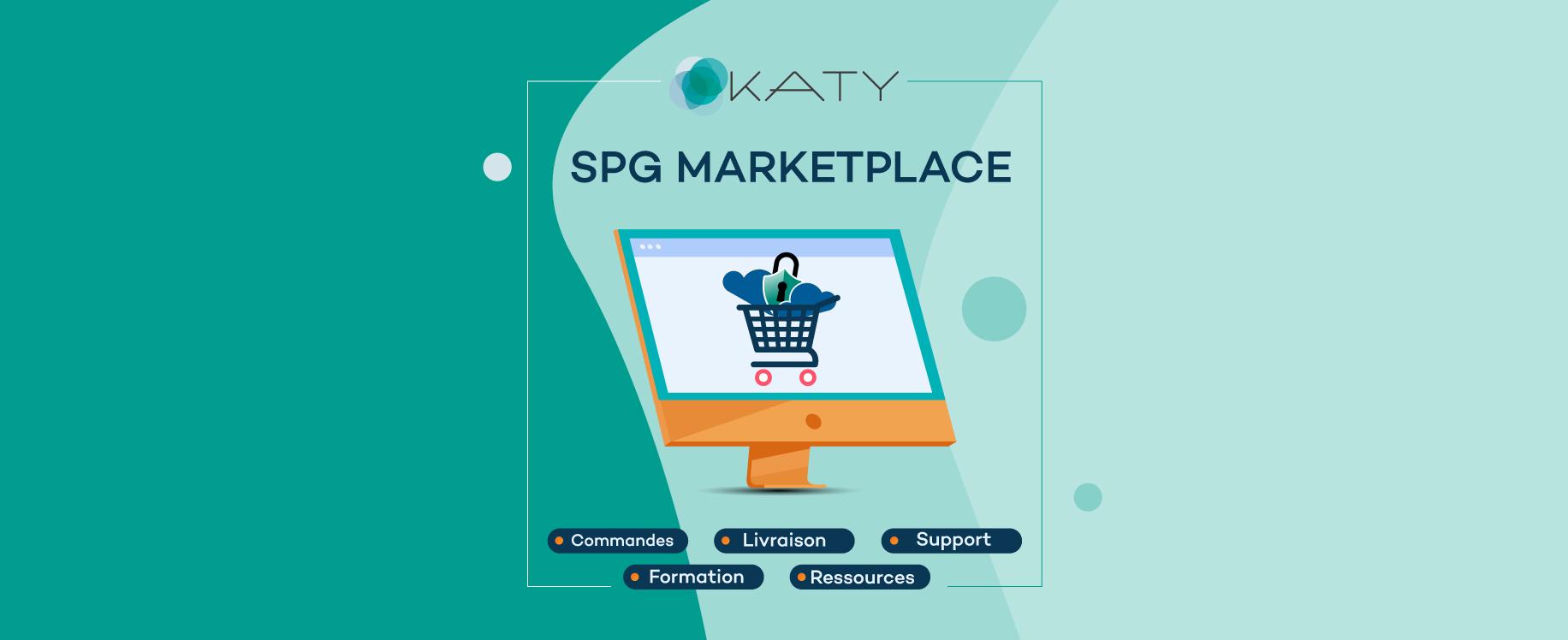 SPG Marketplace