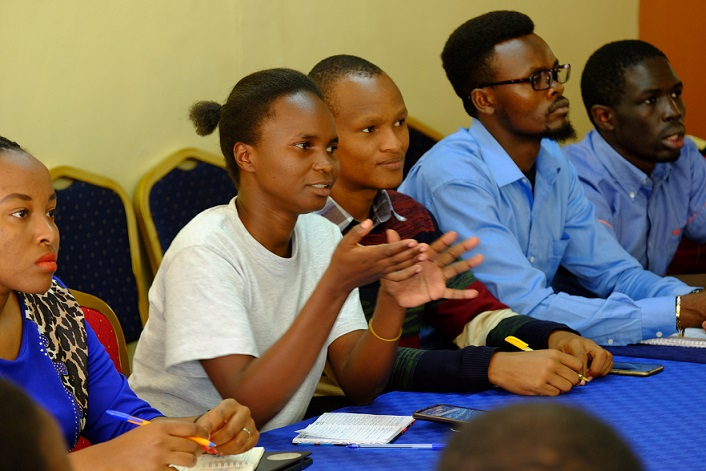 Inclusive higher education in Sub Saharan Africa | British Council