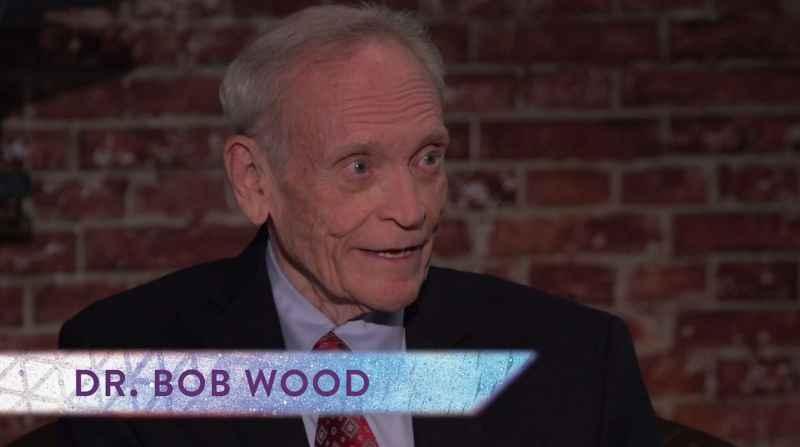 0 Dr Bob Wood