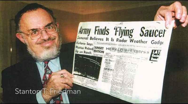 10 Stan Friedman