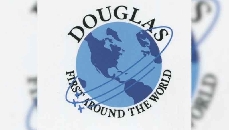 1 Douglas Logo