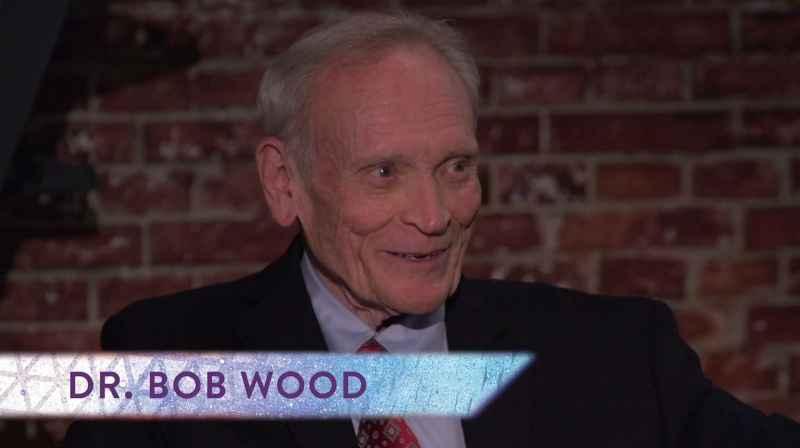 2 Dr Bob Wood
