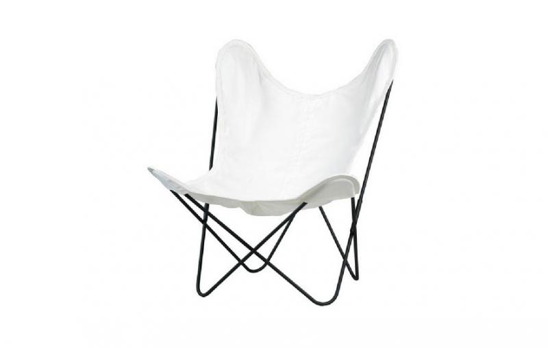 Butterfly Chair  Spherebox
